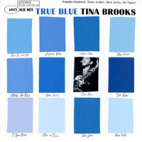 "Read ""Tina Brooks: True Blue - 1960"""