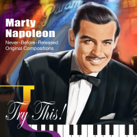 Album Try This by Marty Napoleon