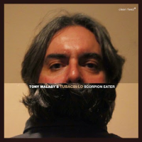 Album Scorpion Eater by Tony Malaby