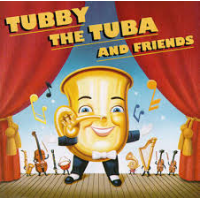 Album Tubby the Tuba and Friends by Marco Katz