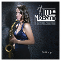 Betibop by Tullia Morand