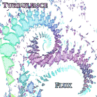 PEK: Turbulence - Flux