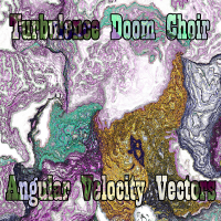 Turbulence Doom Choir - Angular Velocity Vectors