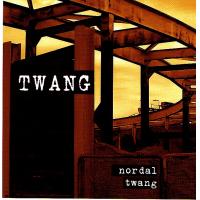 Album Twang by Jesper Nordal