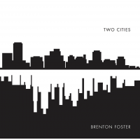 Two Cities by Brenton Foster