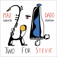 Dado Moroni: Two for Stevie