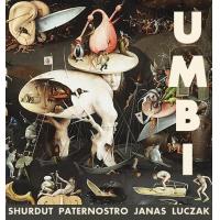 Jeffrey H. Shurdut's UMBI