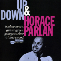 "Read ""Horace Parlan: Up and Down – 1961"""