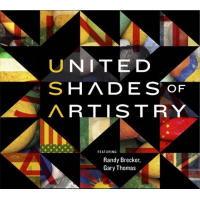 Debut CD By Pianist, Composer & Bandleader Levon Mikaelian's World Jazz Fusion Band United Shades Of Artistry Set For Release April 07, 2015