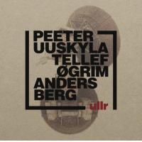 Peeter Uuskyla Tellef Øgrim Anders Berg Trio