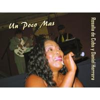 Album Un POco Mas by Rosalia de Cuba
