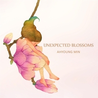 Album Unexpected Blossoms by Lihi Haruvi