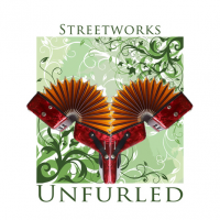 "Read ""Streetworks/ Unfurled"" reviewed by Fiona Ord-Shrimpton"