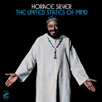 "Read ""Horace Silver: The United States of Mind – Revisited"" reviewed by Marc Davis"