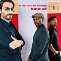 Max Ionata: Kind Of Trio
