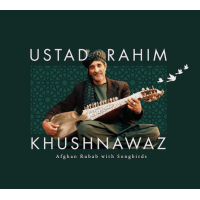 "Read ""Afghan Rubab with Songbirds"" reviewed by Alberto Bazzurro"