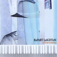Album Utter Karma by Rupert Leighton