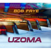 Album Uzoma by Bob Frye