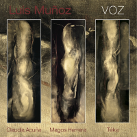 Album VOZ by Luis Munoz