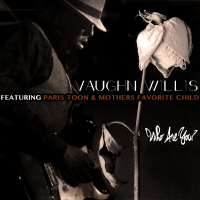 Album Who Are You fea. Vaughn Willis by Paris Toon 2