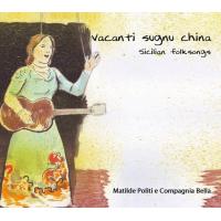 Matilde Politi: Vacanti sugnu china