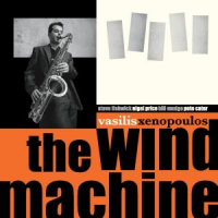"Read ""The Wind Machine"" reviewed by Roger Farbey"