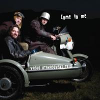 Vasko Atanasovski Trio - Come to me