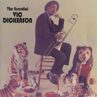 "Read ""The Essential Vic Dickenson"""
