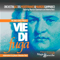 The Bach Open Project: Vie Di Fuga