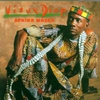 Vieux Diop: Afrika Wassa by Leopoldo F. Fleming