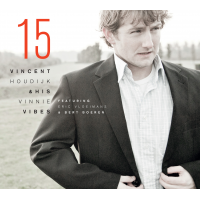 15 by Vincent Houdijk & his VinnieVibes