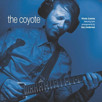 "Read ""The Coyote"" reviewed by Mark Sullivan"