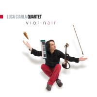Luca Ciarla: Violinair