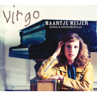 Album Virgo by Maartje Meijer