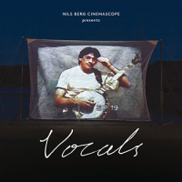 Nils Berg Cinemascope: Vocals