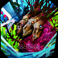 """Vocturnal"" by Ryan Carraher"