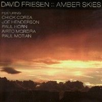 Voices by David Friesen