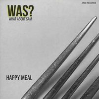"Read ""Happy Meal"" reviewed by Neri Pollastri"