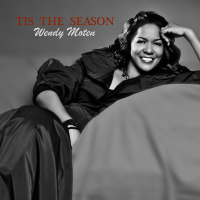 Album Tis The Season by Wendy Moten