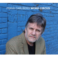 Album Word Circus by Frank Carlberg