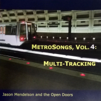 MetroSongs Vol. 4: Multi-Tracking by Oren Levine