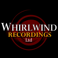 Whirlwind Recordings Winter Sale - 25% Off All Site Products Until December 31st