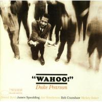 Album WAHOO! by Duke Pearson