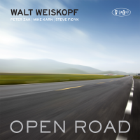 Open Road by Walt Weiskopf