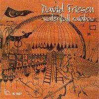 Album Waterfall Rainbow by David Friesen