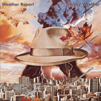 Album Heavy Weather by Weather Report