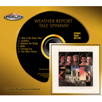 Audio Fidelity To Release Two Jazz-Fusion Classics On Hybrid SACD By Weather Report And Return To Forever