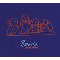 Album Banda by Juancho Herrera