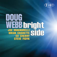 Album Bright Side by Doug Webb