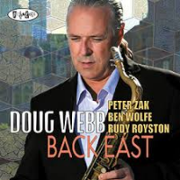 Doug Webb: Back East